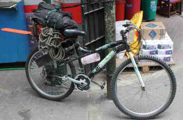 workmans bike 4