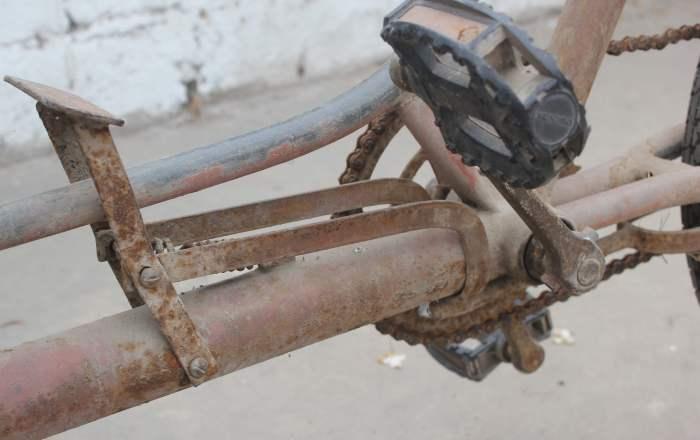bike brake 3c