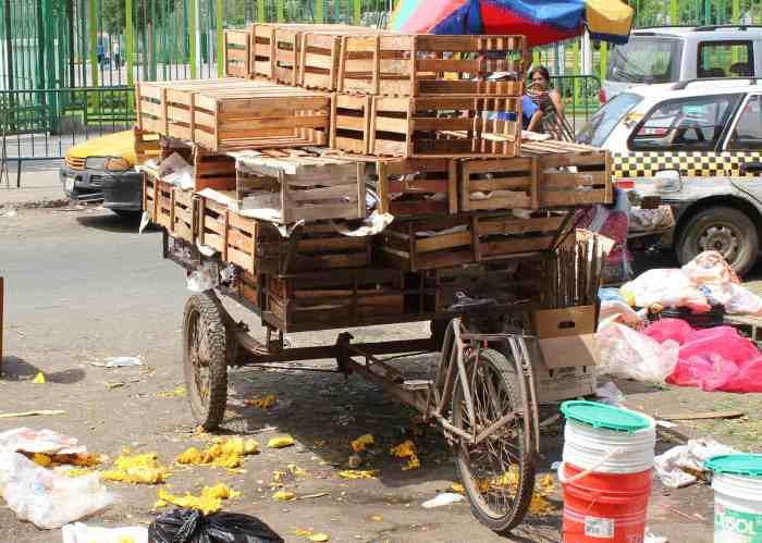 market truck c