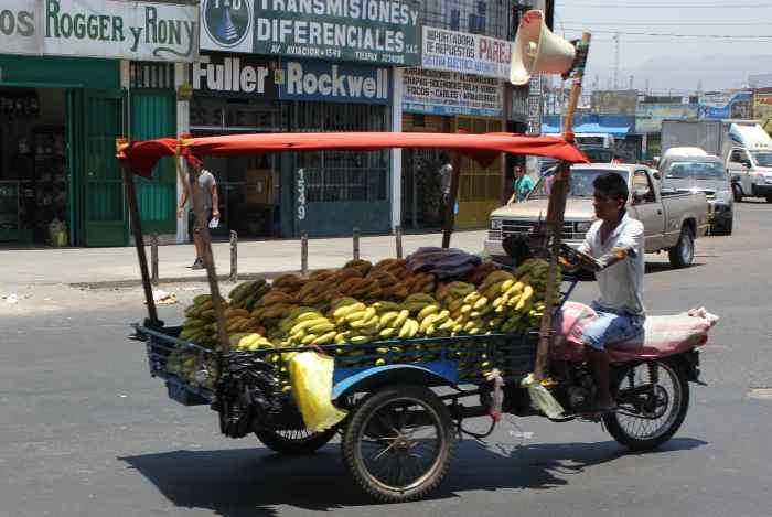 banana bike c