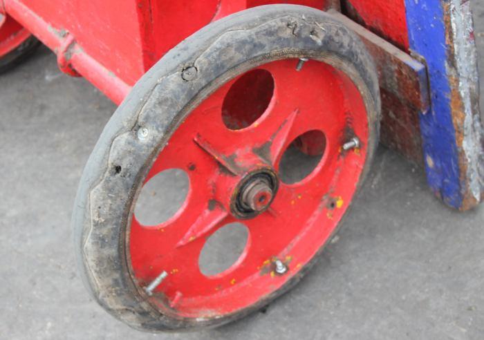 wheel c