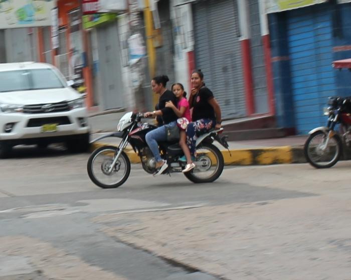 3 on bike c