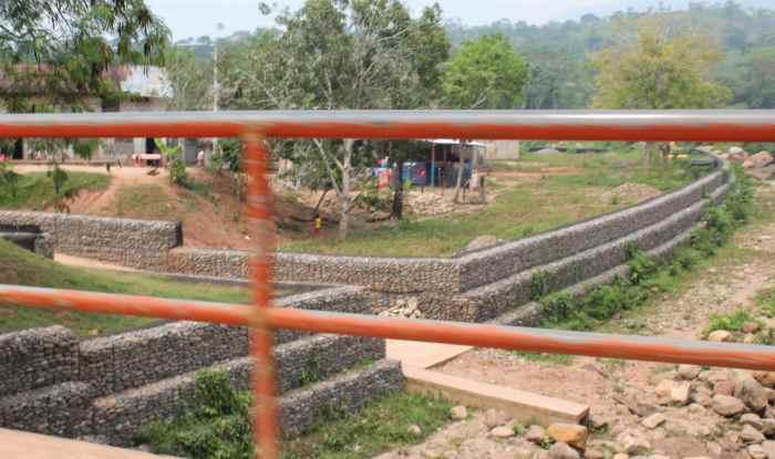 modern terracing c
