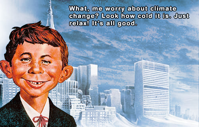 MAD worryclimate